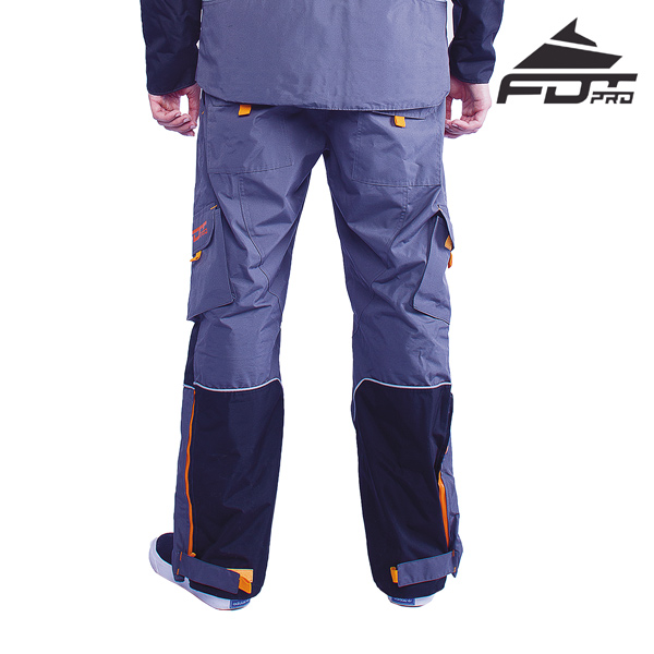 High Quality Professional Pants for Cold Seasons